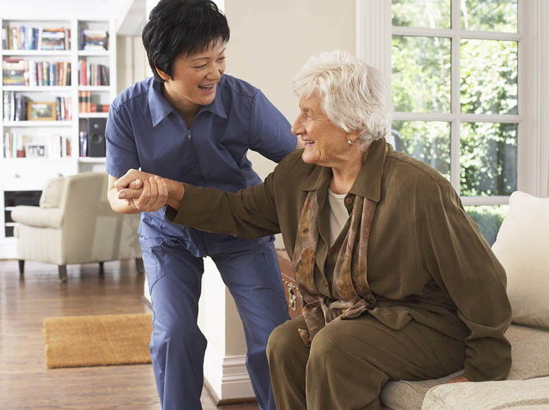 What is caregiver liability insurance?